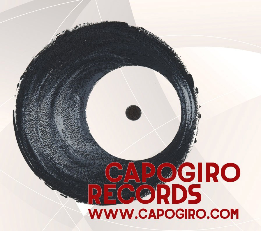 Capogiro Records
